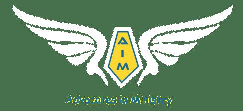 Advocates in Ministry Logo