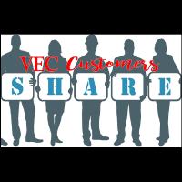 VEC Customer Shares Moofest Platinum Sponsor