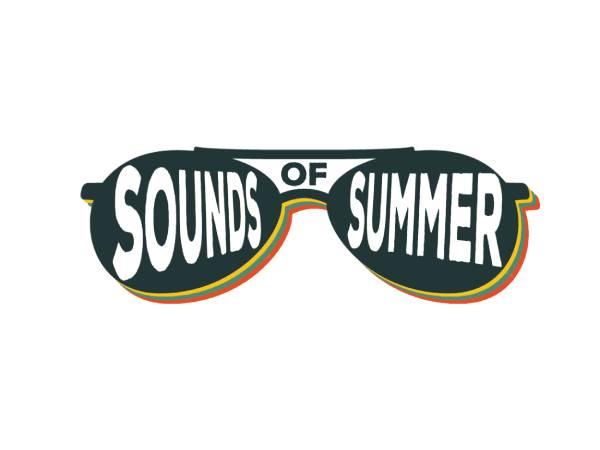 Sounds of Summer Concert Series Logo 2021