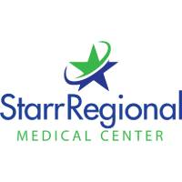 Starr Regional Medical Center - Sponsor Friendly City Festivals - Athens, TN